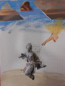 La mort de Didon par Jean LAFOND-PUYO, 5°2